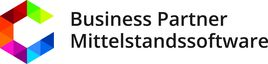 Logo Business Partner Mittelstandssoftware